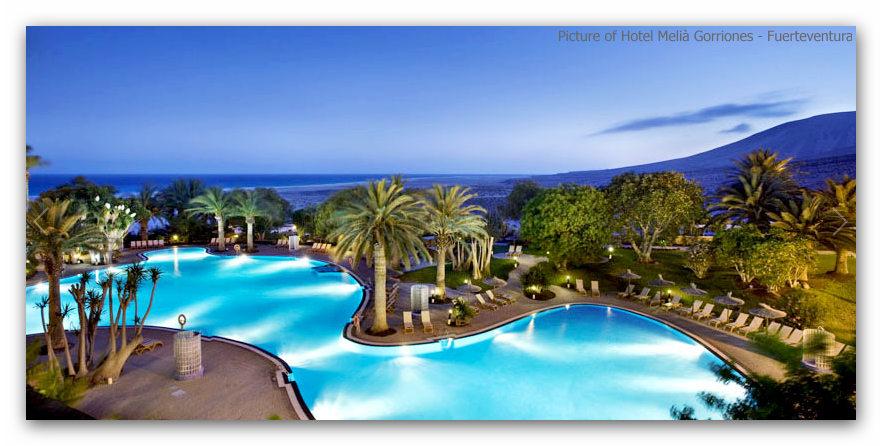 Fuerteventura Hotels Hotel Fuerteventura